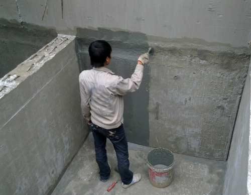 2 phương pháp hữu ích giúp chống thấm hiệu quả cho hố thang máy