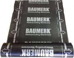 Màng chống thấm khò nóng Baumerk